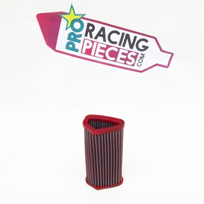 Filtre à air racing BMC ducati 848-1098-1198 sbk 2008-2012