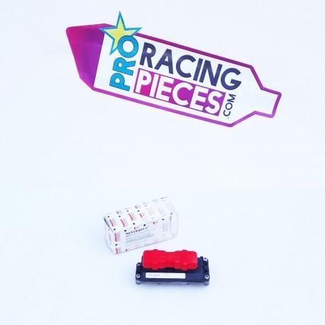 ECU 96519408B Ducati performance slip-on ducati 848 & 848S 2008-2012