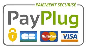 paiement par carte payplug